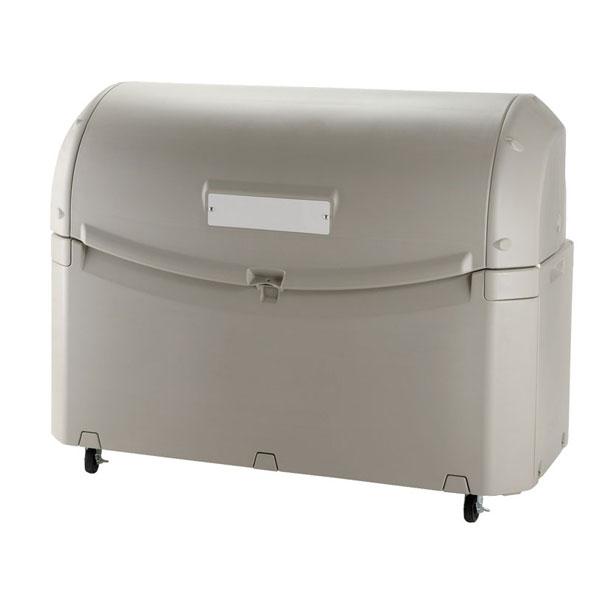 (代引き不可)リッチェル ワイドペールST800 キャスター付(業務用ゴミ箱) 介護用品