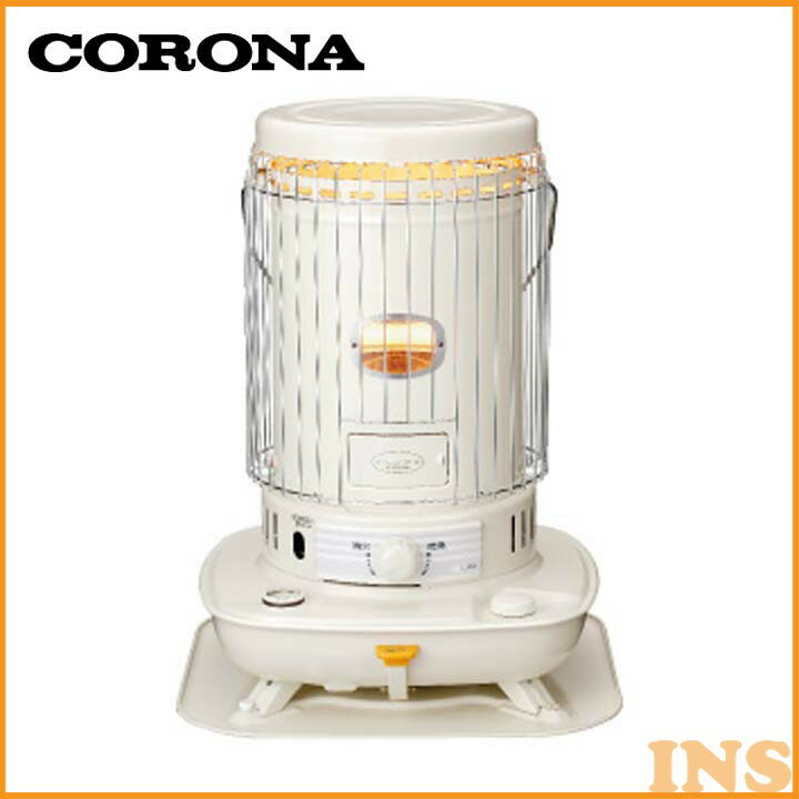 対流型ストーブ ホワイト SL-6617-W 送料無料 暖房器具 暖房 季節家電 家電 コロナ 【D】