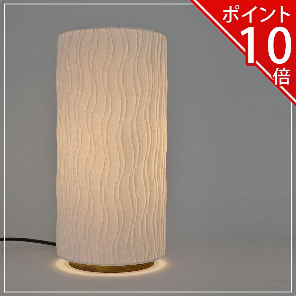 高い品質 彩光デザイン 和照明 プリーツ フロアスタンドライト テーブルライト 【白熱電球付き】 VS-3047-maihime 舞姫 日本製 和風照明 和紙照明 【KK9N0D18P】