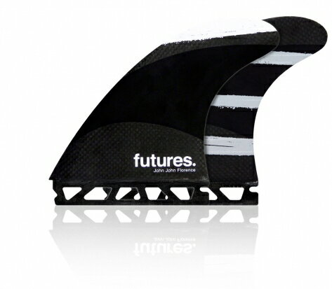 FUTURE(フューチャー)フィン/RTM TECHFLEX-JOHN JOHN L