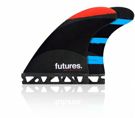 FUTURE(フューチャー)フィン/RTM-TECHFLEX-JOHN JOHN S