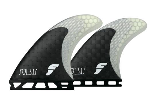 FUTURE(フューチャー)サーフボード用フィン/RTM-SOLUS
