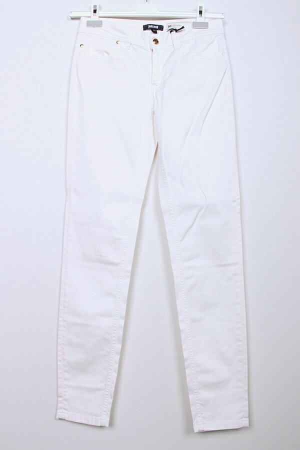 レディース Just Cavalli(ジャスト カヴァリ/ジャスト カバリ) 5ポケットパンツ size:27