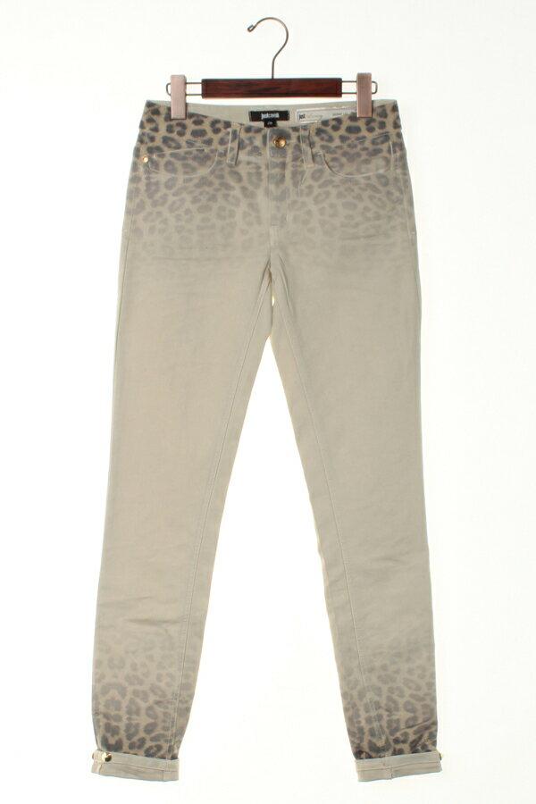 レディース Just Cavalli(ジャスト カヴァリ/ジャスト カバリ) パンツ size:24