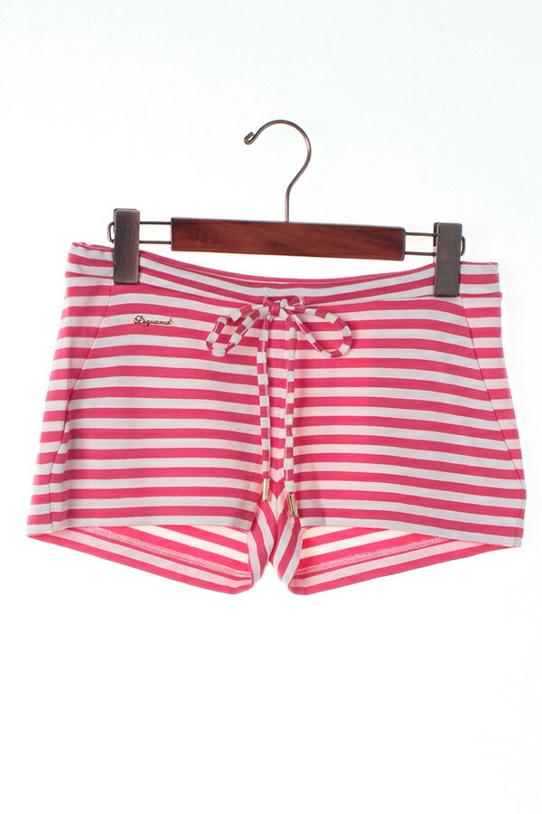 レディース Dsquared2(ディースクエアード) 半ズボン size:M パンツ