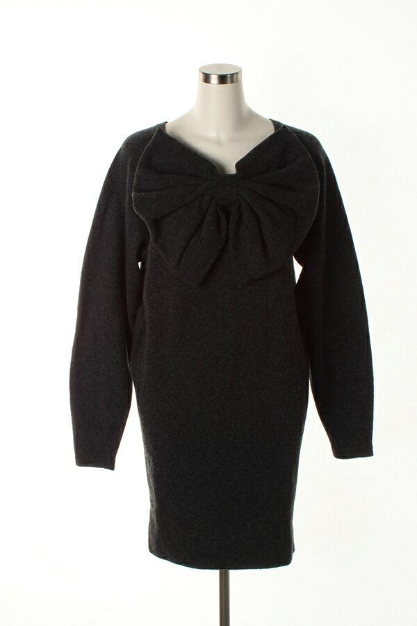 レディース VIKTOR & ROLF(ヴィクターアンドロルフ) ドレス size:XS