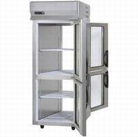 パナソニック(旧サンヨー)パススルータイプ冷蔵庫型式:SRR-JP783VD寸法:幅745mm 奥行850mm 高さ1950mm送料:無料 (メーカーより)直送保証:メーカー保証付在庫僅少