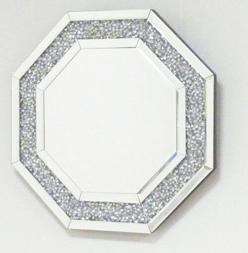 八角ミラー ダイヤ DS-004 81002