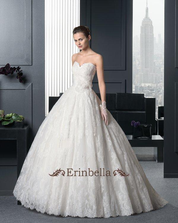 ウェディングドレス ウェディングドレス プリンセスライン TW0813