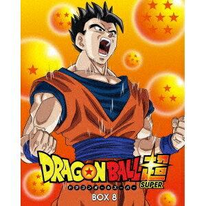 【送料無料】ドラゴンボール超 Blu-ray BOX8 【Blu-ray】