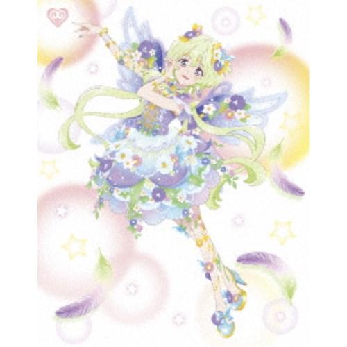 【送料無料】≪初回仕様≫アイカツスターズ! 星のツバサシリーズ Blu-ray BOX 3 【Blu-ray】