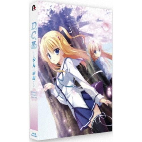 【送料無料】D.C.III~ダ・カーポIII~ コンパクト・コレクション 【Blu-ray】