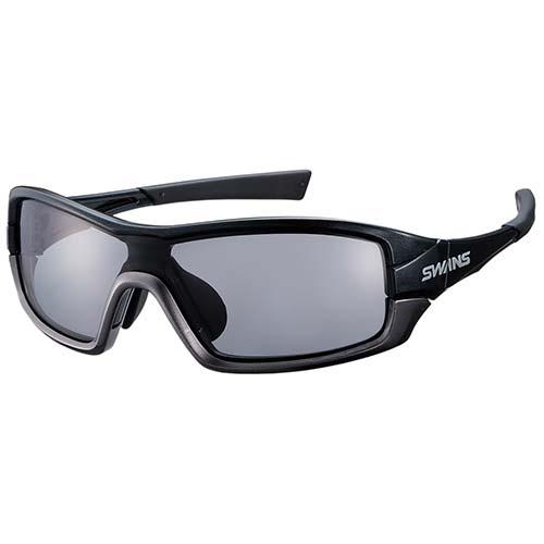 【送料無料】スワンズ(SWANS) ストリックス・アイ(STRIX・I) BK/GM STRIX I-0151 【サングラス スポーツ 球技 サイクリング 14】