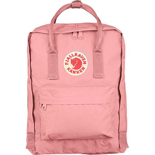 【送料無料】フェールラーベン(FJALL RAVEN) カンケン バッグ Kanken 312-Pink 23510 【デイパック リュックサック ザック バックパック】
