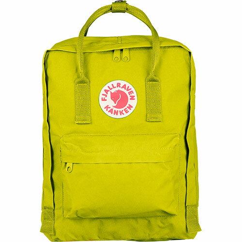【送料無料】フェールラーベン(FJALL RAVEN) カンケン バッグ Kanken 606-Birch-Green 23510 【デイパック リュックサック ザック バックパック】