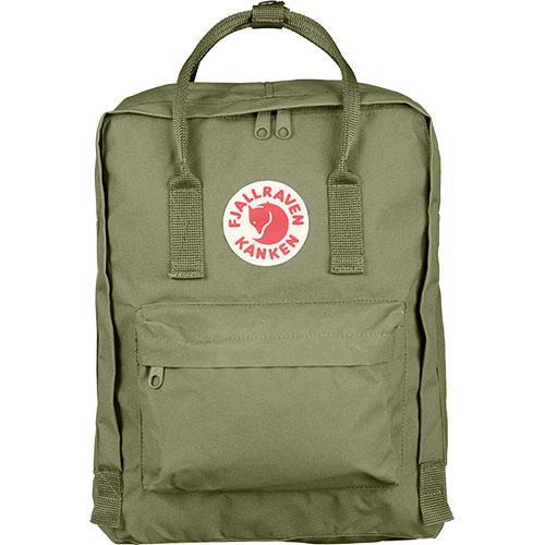 【送料無料】フェールラーベン(FJALL RAVEN) カンケン バッグ Kanken 620-Green 23510 【デイパック リュックサック ザック バックパック】