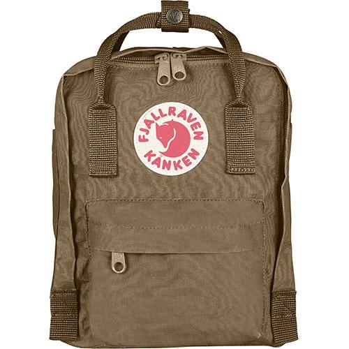 【送料無料】フェールラーベン(FJALL RAVEN) カンケン ミニ バッグ Kanken Mini 220-Sand 23561 【デイパック リュックサック ザック バックパック】