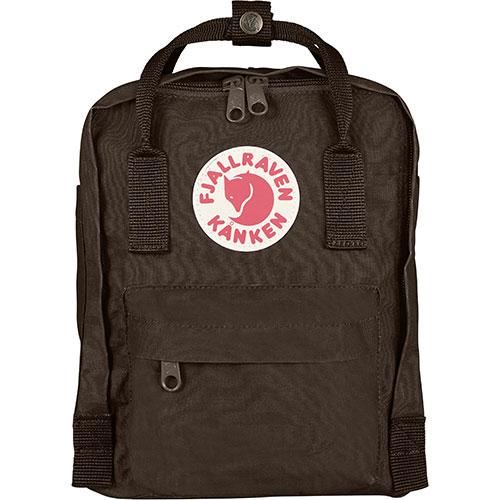 【送料無料】フェールラーベン(FJALL RAVEN) カンケン ミニ バッグ Kanken Mini 290-Brown 23561 【デイパック リュックサック ザック バックパック】