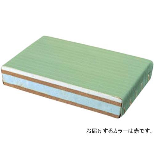 九櫻(クサクラ) SV21化学積層畳関西間 赤 SV21MR 【柔道畳 08】