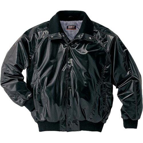 【送料無料】 ゼット ZETT BOG455グランドコート BOG455 1900 ブラック 【野球 練習着 防寒 アップ】