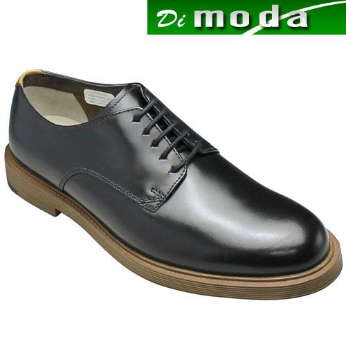 クラークス/フェレンレース・623E(ブラック)26120545/環境に優しいベジタブルタンニン仕上げ/メンズ 靴