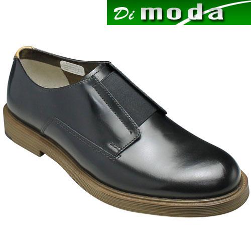 クラークス/フェレンスリップ・624E(ブラック)26120548/環境に優しいベジタブルタンニン仕上げ/メンズ 靴