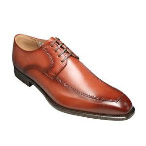 【REGAL(リーガル)】124Rビジネスシューズ・Uチップ(EBサイズ)(ブラウン)/メンズ 靴