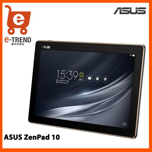 【送料無料】ASUS Z301M-DB16 [ZenPad 10 (10.1インチ/Wi-Fi) ダークブルー]【SIMフリー Android タブレット】