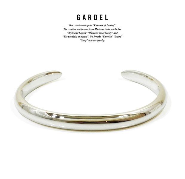 GARDEL/ガーデルgdb063/HORSE HORN BRACELET BRACELET/ブレスレット/バングル/Silver925/シルバーメンズ/レディースアクセサリー/ジュエリー