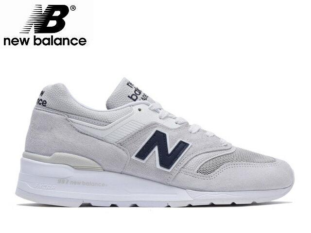 ニューバランス 997 new balance メンズ M997 JOL OFF WHITE made in USA men's sneaker newbalance メンズ スニーカー【送料無料!】【あす楽対応】