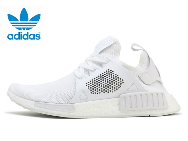 アディダス エヌエムディー NMD XR1 メンズ ホワイト adidas ORIGINALS BY9922 スニーカー sneaker【送料無料】