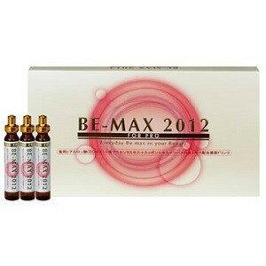 BE-MAX ビーマックス 2012
