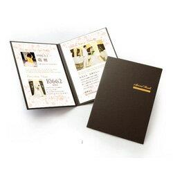 【国産品質】メモリアルブック ミニョン/結婚式両親へのプレゼント