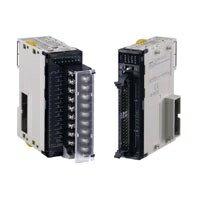 在庫品 オムロン CJ1W-ID261 小型PLC SYSMACシリーズ DC入力ユニット DC24V 入力64点 富士通コネクタタイプ