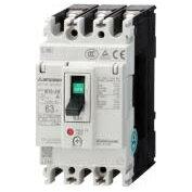 在庫品 三菱電機 NF250-SV 3P 225A ノーヒューズ遮断器 NF-Cクラス(経済品) 低圧遮断器(ブレーカ)