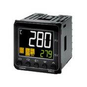 在庫品 オムロン E5CC-QX2DSM-004 48×48mm 電圧出力(SSR駆動用)補助出力2点 AC/DC24V ねじ端子台タイプ マルチ入力 温度調節器(デジタル調節計)