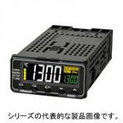 在庫� オムロン E5GC-QX0A6M-000 48x24mm 電圧出力(SSR駆動用) AC100~240V ��端��タイプ マル�入力 RS-485