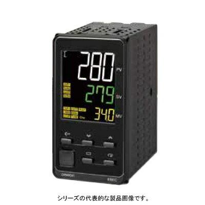 在庫品 オムロン E5EC-RX2ABM-011 温度調節器(デジタル調節計) 48×96mm AC100-240V アナログ入力1点 制御出力 リレー1点 補助出力2点 CT1点 イベント入力 6点 リモートSP1点 伝送出力1点