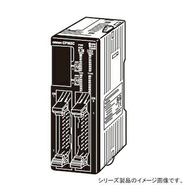 在庫品 オムロン CPM2C-32CDTC-D CPUユニット 32点:入力16点(DC24V)/トランジスタ(シンク)出力16点 コネクタタイプ(富士通)