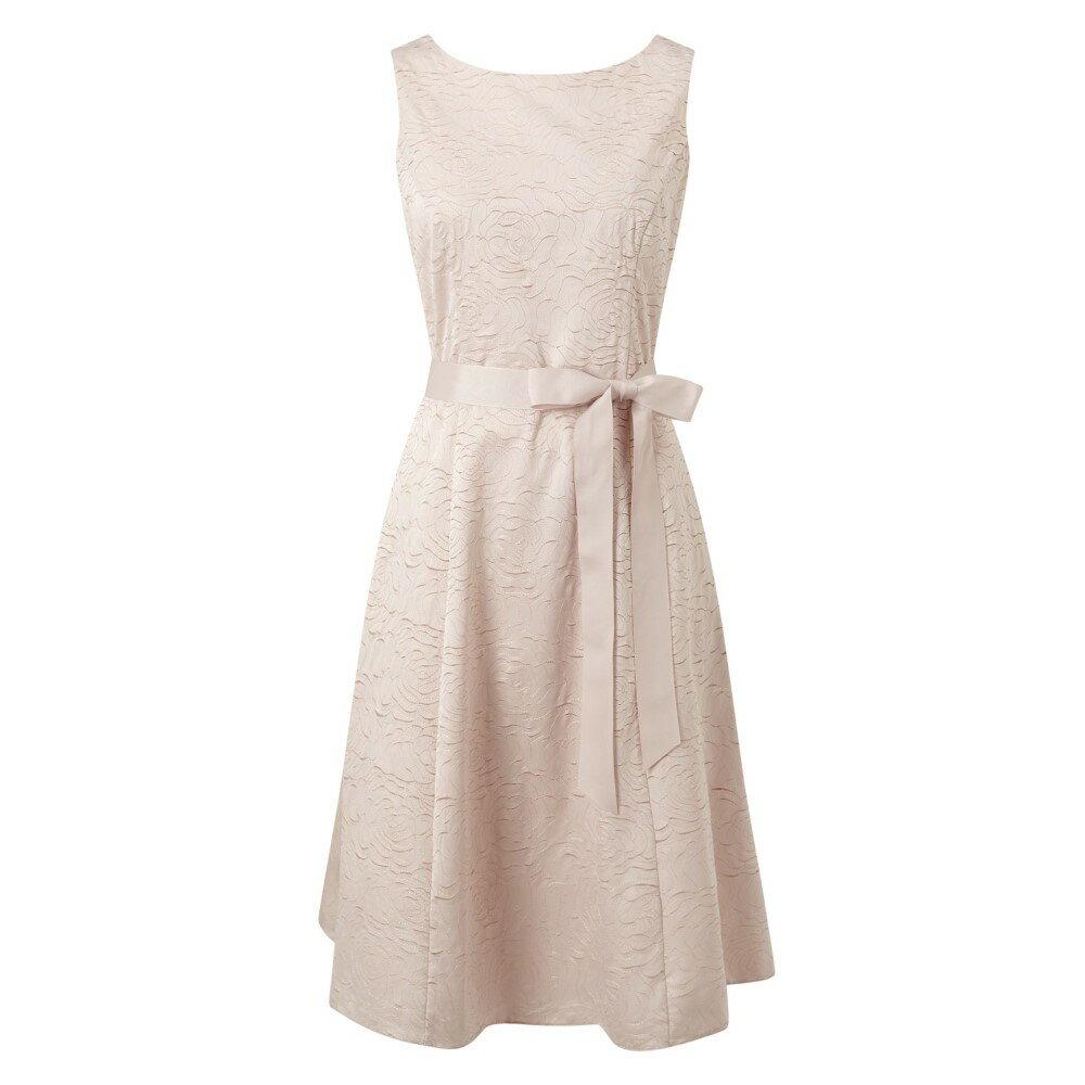 ジャック ヴェール レディース ワンピース・ドレス ワンピース【Lazer Flower Dress】neutral