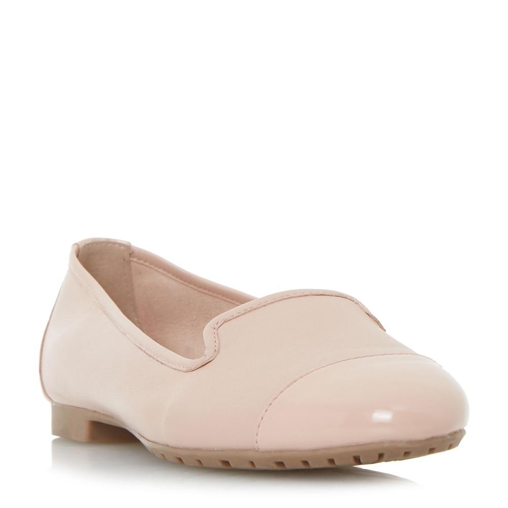 デューン レディース シューズ・靴 スニーカー【Geneveve Toecap Flexi Slippers】blush
