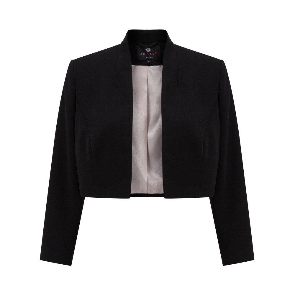 アリエラ レディース アウター ジャケット【Chamonix Jacket】black