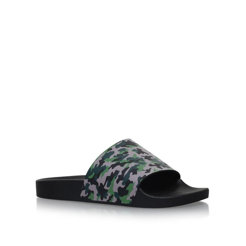 最安値大人気 KG カートジェイガー メンズ シューズ・靴 サンダル【Waikato Sandals】green
