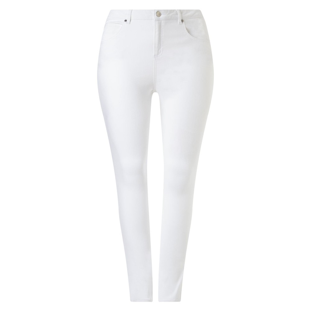 スタジオ8 レディース ボトムス・パンツ ジーンズ・デニム【Janice Jeans】white