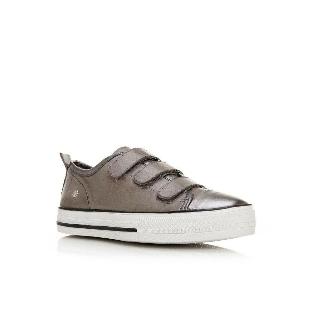 モーダインペレ レディース シューズ・靴 ローファー・オックスフォード【Adorie Loafers】metallic