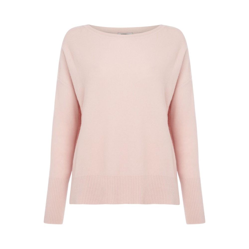 マレーラ レディース トップス ニット・セーター【Eolico Knitted Jumper】light pink