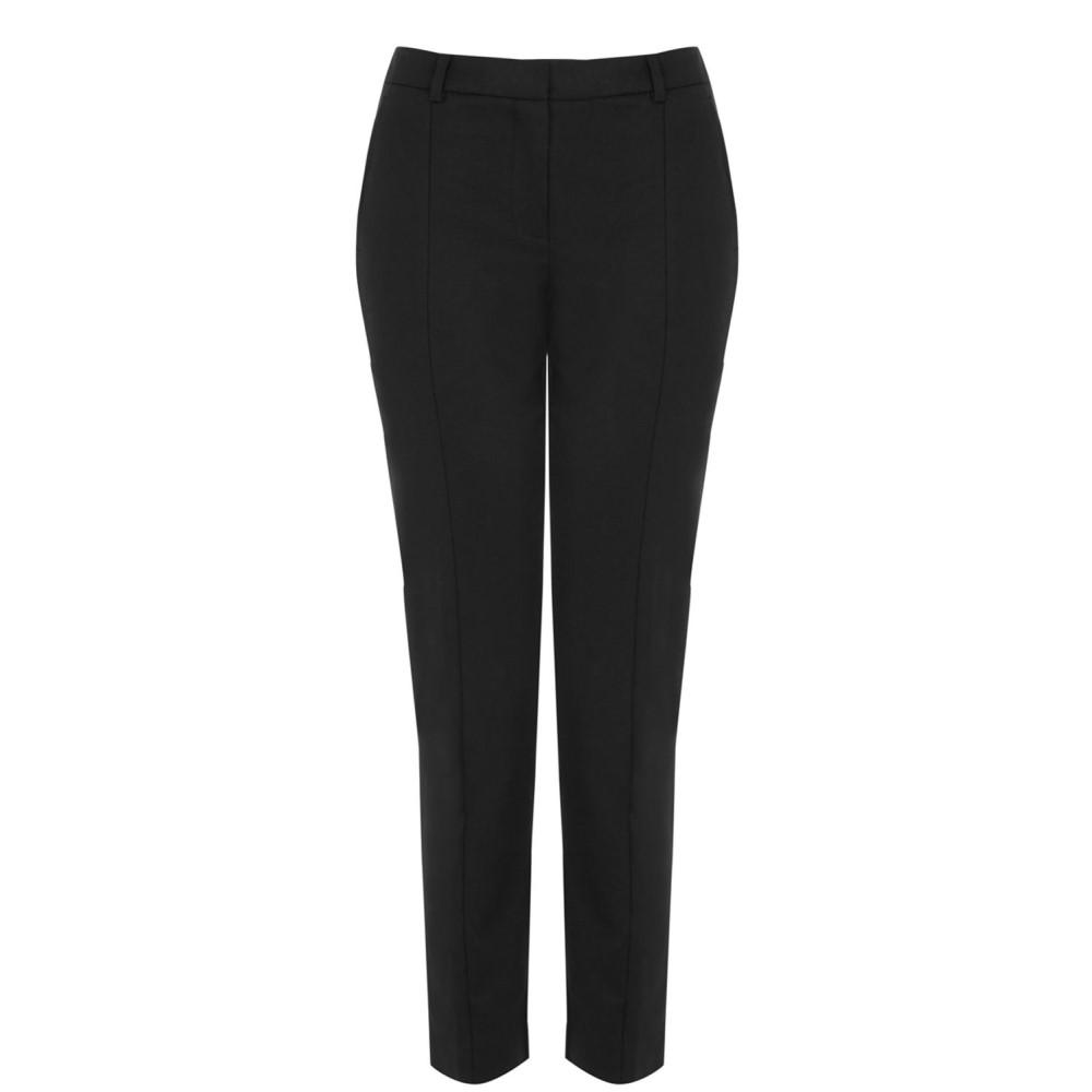 オアシス レディース ボトムス・パンツ【Compact Cotton Trouser】black