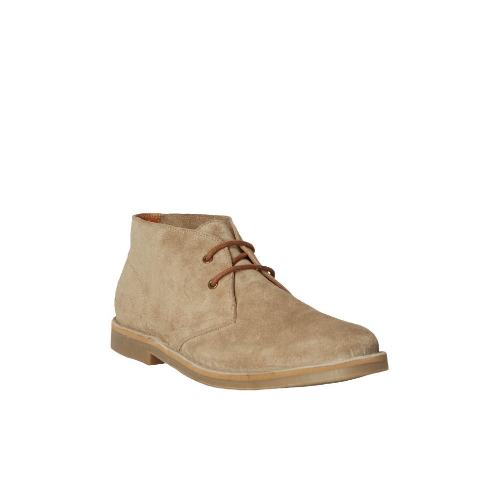 ホワイト スタッフ メンズ シューズ・靴 ブーツ【Unlined Desert Boot】sand