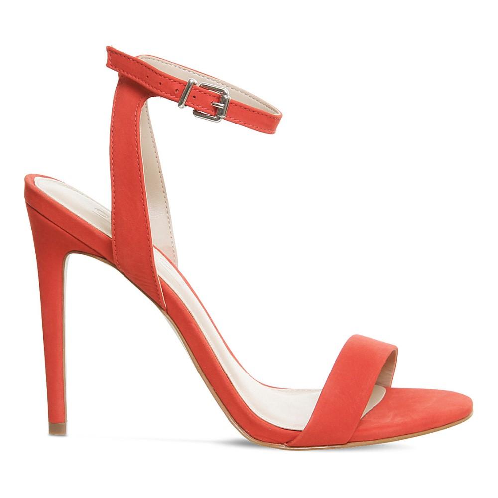 オフィス office レディース シューズ・靴 サンダル【alana single sole sandal】Red nubuck