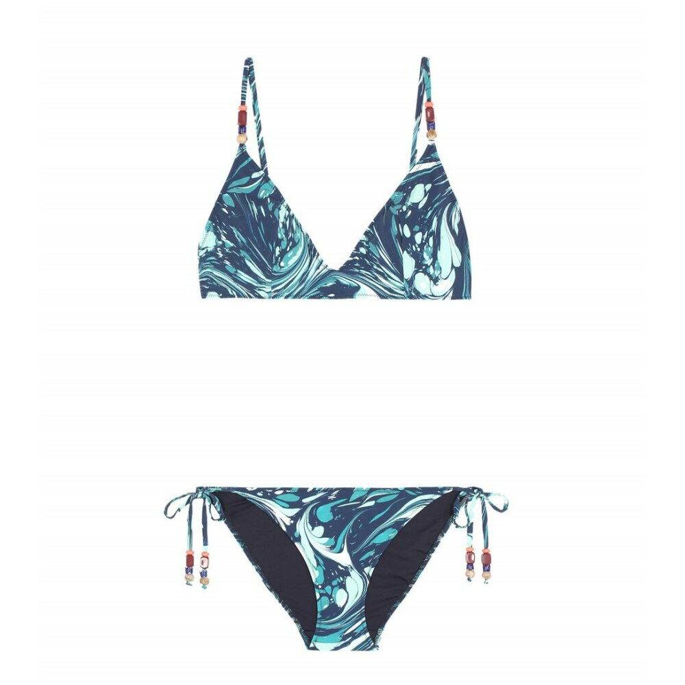 ステラ マッカートニー Stella McCartney レディース 水着 ボトムのみ【Printed bikini】